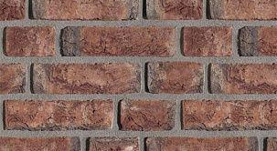 Плитка под кирпич Brickhoff DKK428 Трюфель WDF23