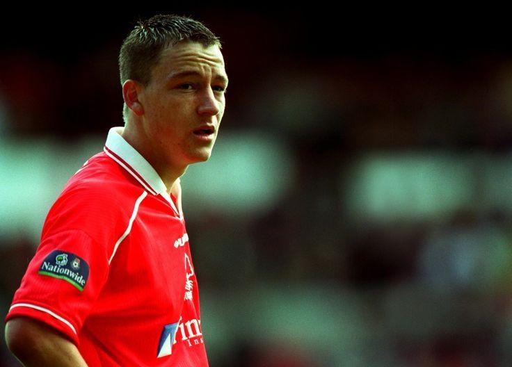 John Terry  (Nottingham Forest, 1999/2000)