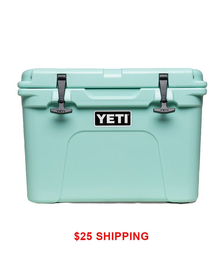 17 Best Ideas About Yeti Cooler On Pinterest