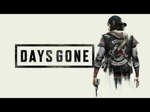 Day Gone PlayStation Game 2016 Trailer https://www.youtube.com/watch?v=d99sXR4So6A