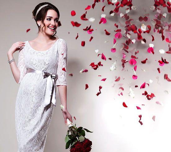 Cheap White Maternity Wedding Dresses: Best 25+ Maternity Wedding Dresses Ideas On Pinterest