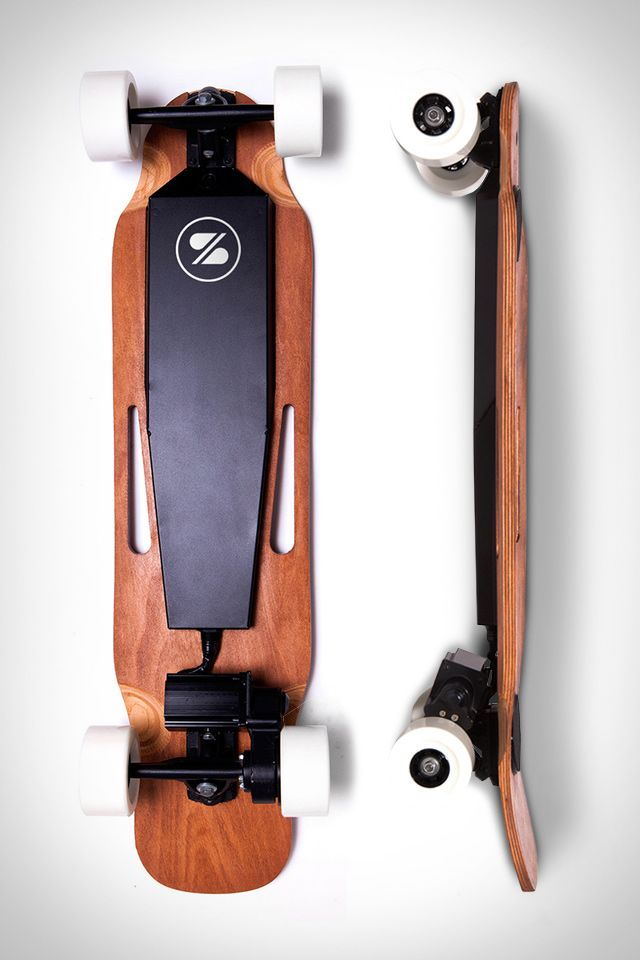 ZBoard 2 electric skateboard