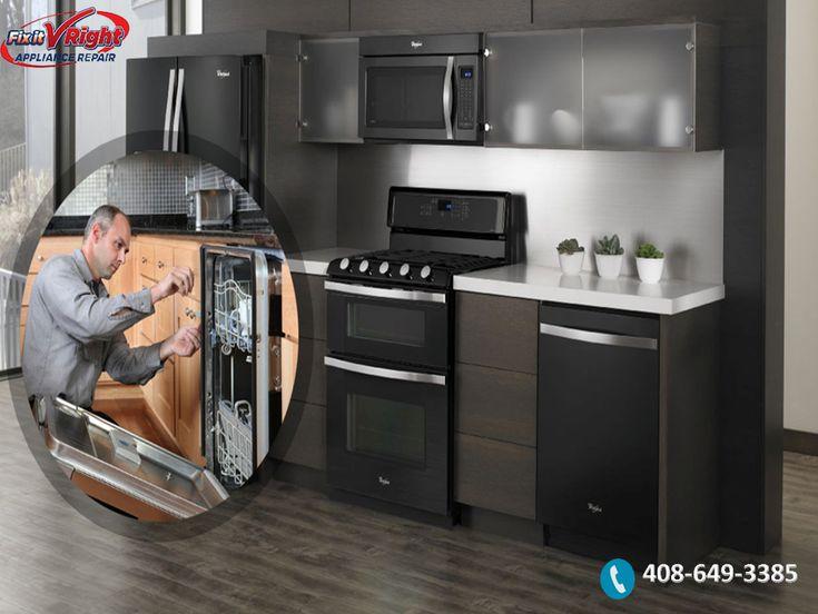 14 best Refrigerator Repair images on Pinterest Refrigerators - machine repair sample resume