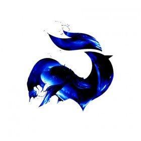 Le logo de l'équipe de France pour les Jeux Olympiques de Londres vient d'être dévoilé.