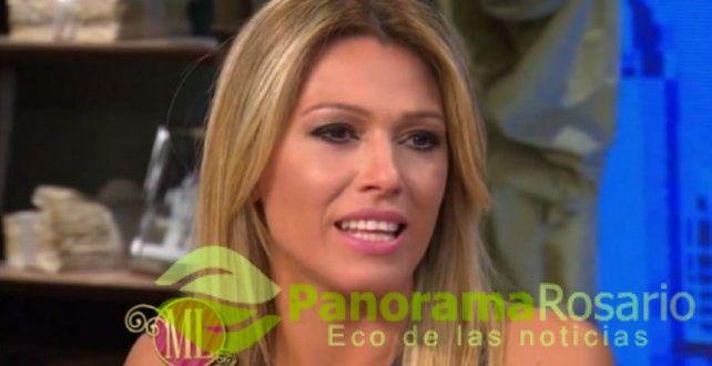 """Coki Ramírez reveló que Tinelli la """"bloqueó en WhatsApp"""" y recordó cuando estuvieron """"enamorados"""" – Panorama Rosario"""