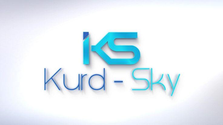Comelite IT Solutions | Kurd Sky Logo Design