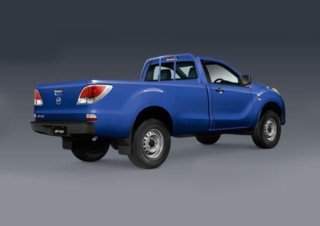 Mazda McCarthy