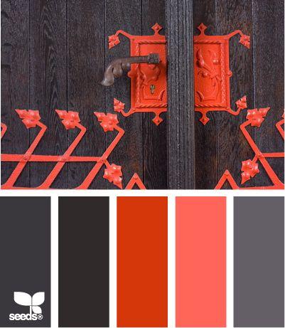 Amour, rouge, noir
