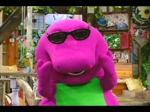 Daddy S Goes Home Barney