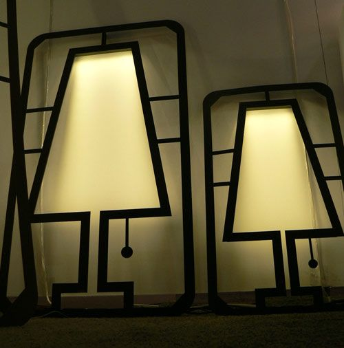 Can Floor Lights: 17 Best Images About Floor Lamps On Pinterest
