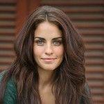 Koyu Kahverengi Saç-2 DARK BROWN › Bakımlı Kadın