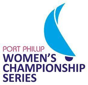 Logo of Port Phillip Women's Championship series