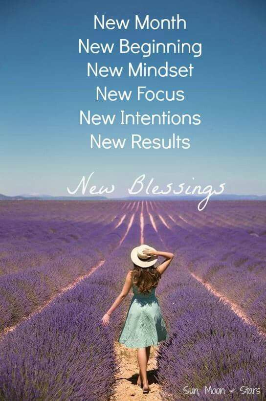 17 best new month greetings images on pinterest new month new month greetings messages m4hsunfo