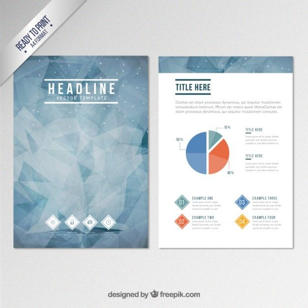 98 best Flyer\/Card images on Pinterest Vector photo, Brochures - example flyer