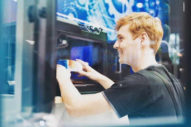 Hast du handwerkliches Geschick und interessierst dich für zerspanende Maschine… – Education Tips for Students