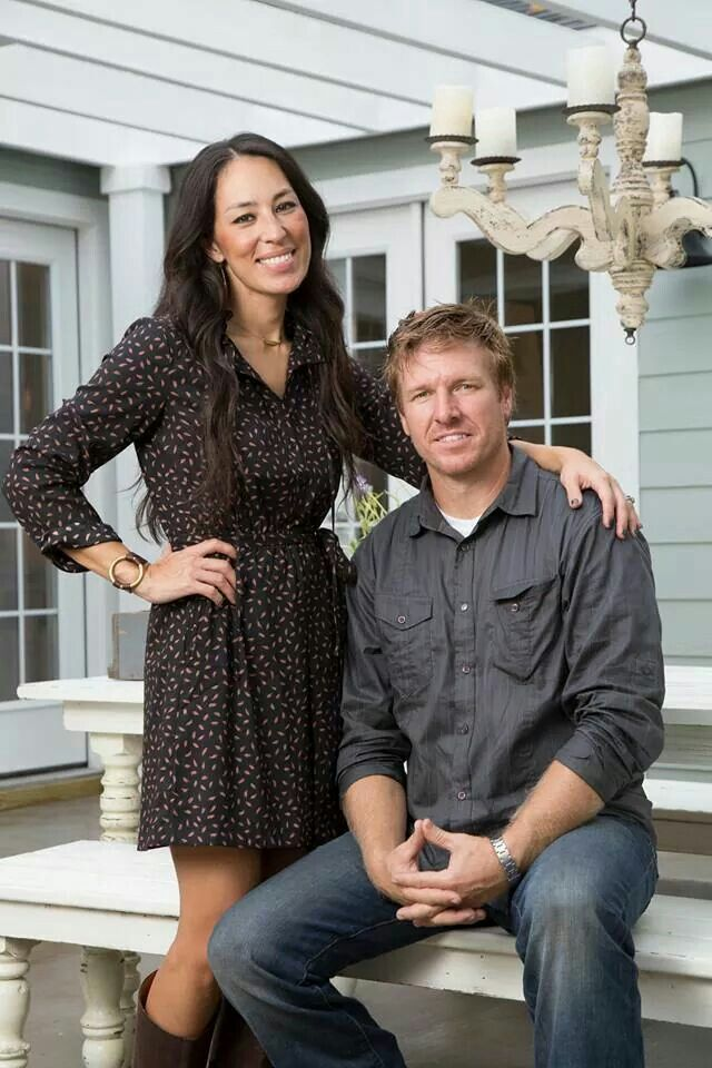 Fixer Upper/HGTV.  This is by far my favorite show on HGTV.  The reason, no bickering, no fighting or rude remarks to each other.  It is a real family and their business and they love each other and helping others.  Can we have more of this please???