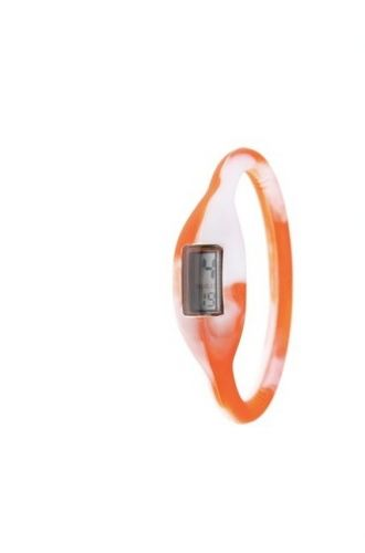 Silic Watch ION I Orange Tornado