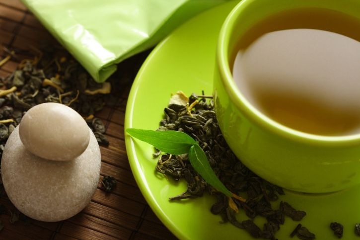 11 Reasons to Drink Green Tea