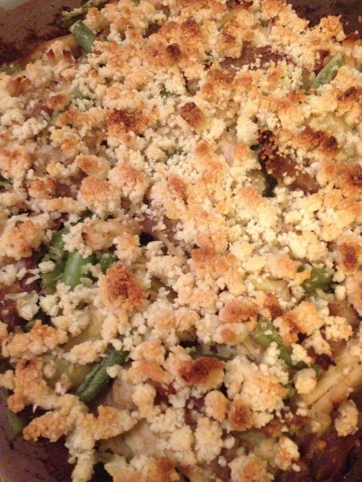 ... paleo gravy http://nomnompaleo.com/post/1634346420/easy-paleo-herb