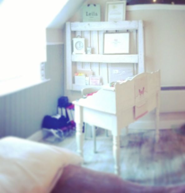 Cosy Reception area   BEAUTE ROOM