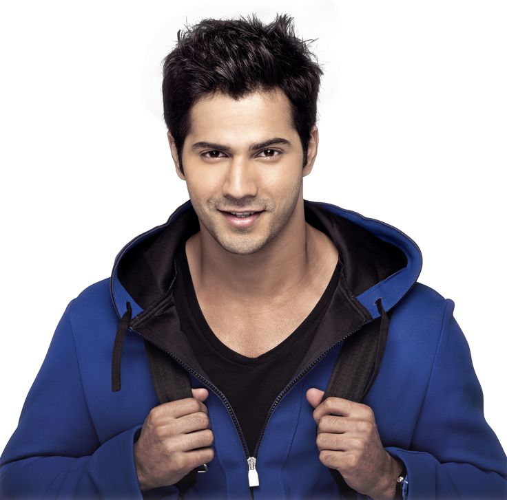 Introducing Varun Dhawan