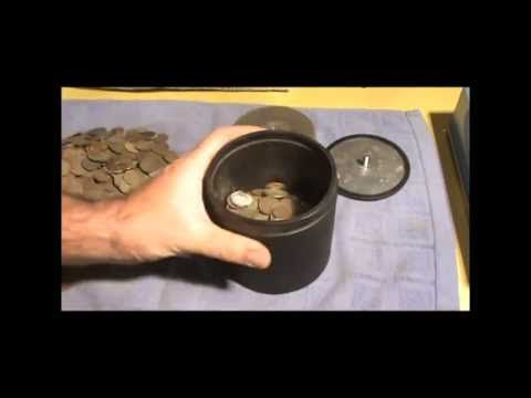 Best Ways to Clean Metal Detecting Finds