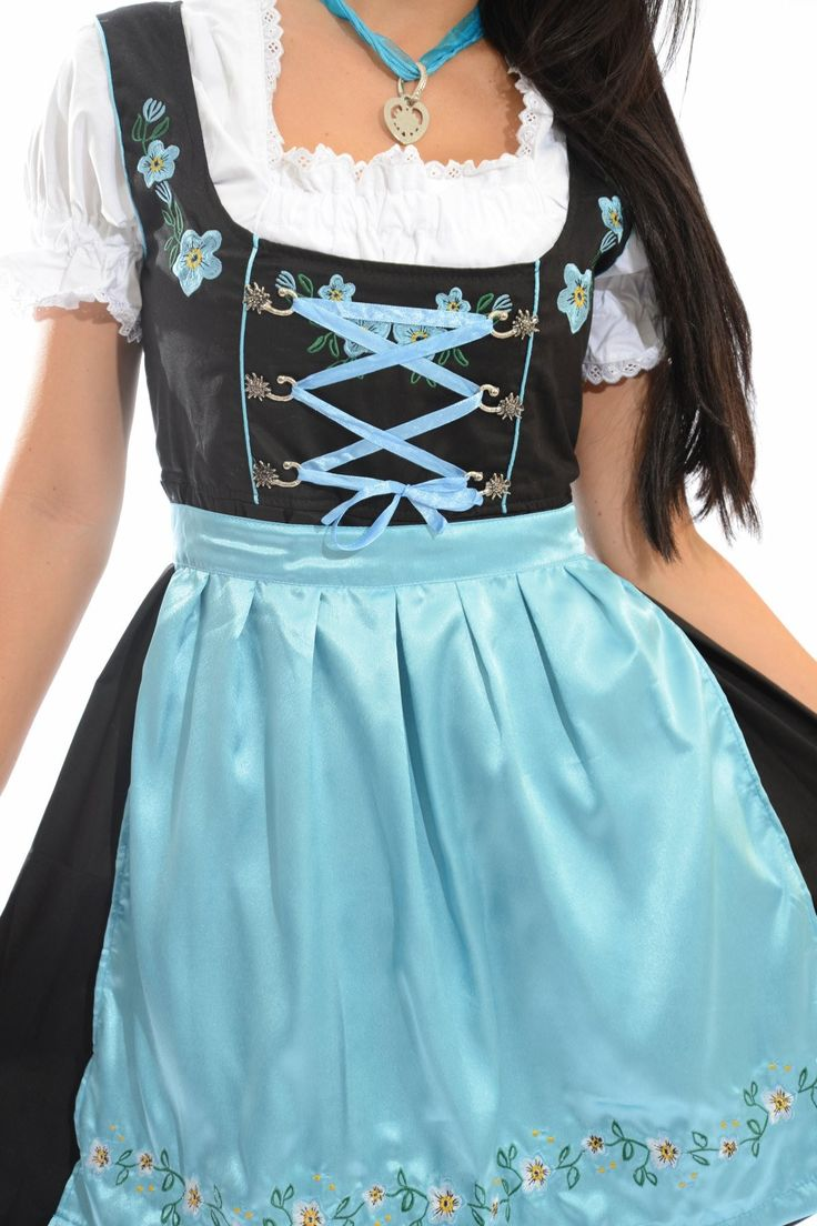 oktoberfest+costumes+for+women | More Views