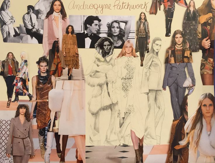 FW15 THE HIGHLIGHTS OF THE PRET A PORTER FALL WINTER 2015, CÉLINE, STELLA MC CARTNEY & CHLOÉ.  ILLUSTRATED BY SERGIO CORVACHO & EDITED BY SOPHIE LEVY.