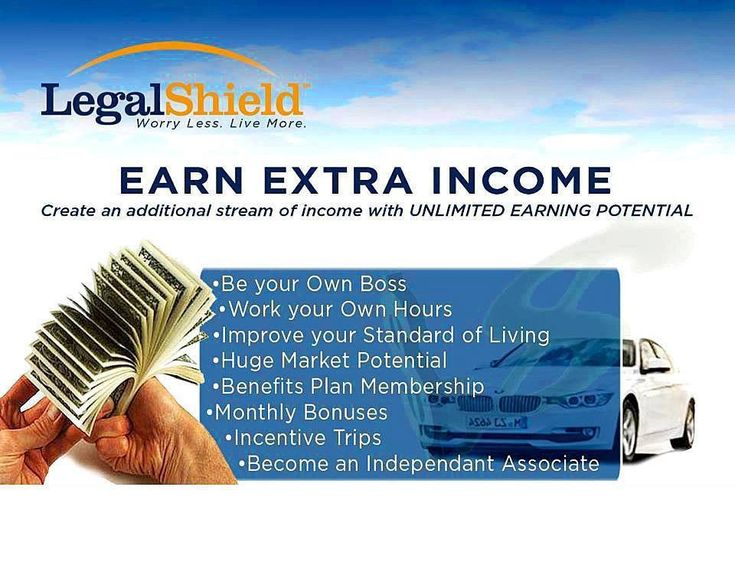 Legal Shield Program Review