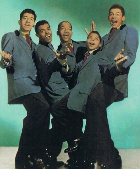 Frankie Lymon and the Teenagers. Yes I do like Old Rock n Roll and Doo Wop music. I like music in general, no matter the era or genre.