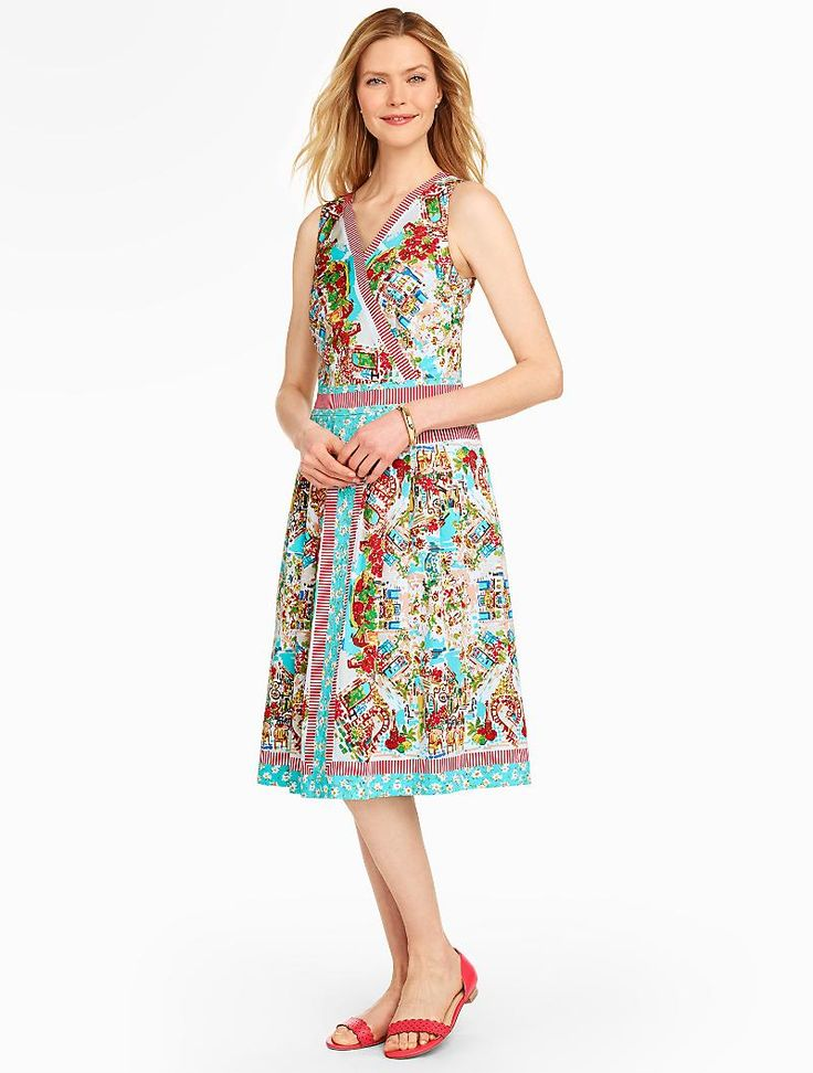 17 best images about fashion faves on pinterest tunics for Talbots dresses for weddings
