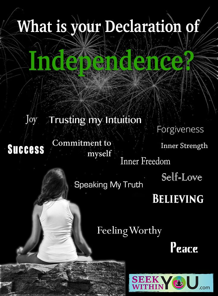 As our nation celebrates Independence Day, use the principles of the law of attraction and start the process of setting your intention for your Declaration of Independence. This is a step not to be overlooked, because if you want to change the patterns of http://www.lawofatractions.com/you-make-your-destiny/
