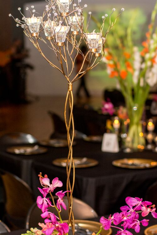 """""""Petal in Paradise"""" @ #Event 1013 Plano July 2013 presented by AhseekChicDesigns.com"""