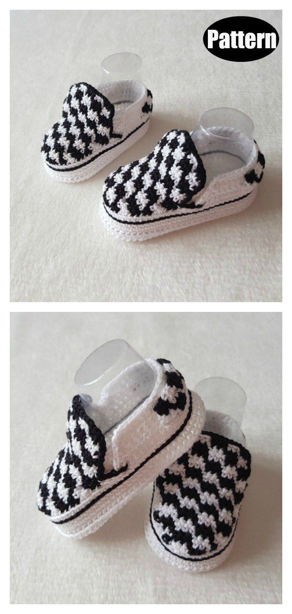 Pin on CROCHET baby booties, shoes, \u0026 socks