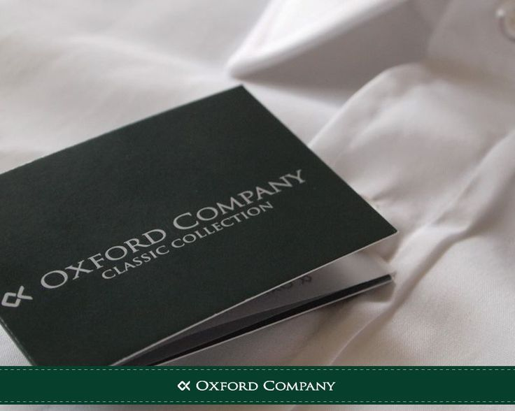 Oxford Company