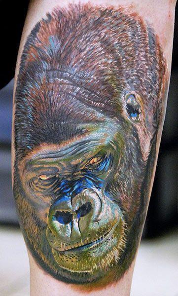 Artista: Philip Garcia #tattoo #tatuagem #tattooplace #inked #tattooplace www.tattooplace.com.br
