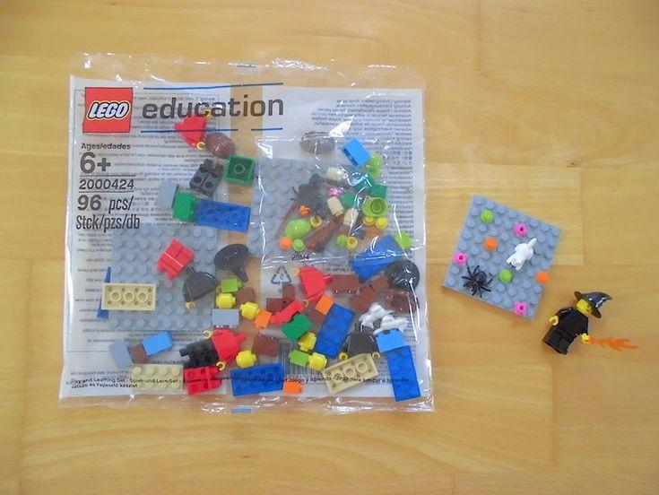 Die besten 17 Ideen zu Lego Mathematik auf Pinterest ...
