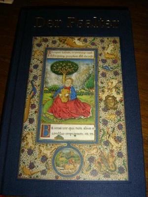 Der Psalter. by Luther, Martin.