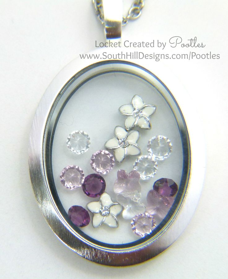 South Hill & Stampin' Up! Sunday Oval Flower Showcase Tutorial One of my favourite locket combinations to make is one that's colour intensive. I adore the Plumeria Flowers and use them a lot in...