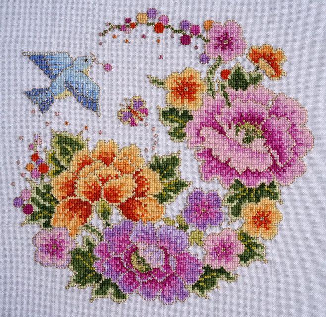 Kanaviçe Örnekleri Rengarenk Değişik Motifler http://www.canimanne.com/kanavice-ornekleri-rengarenk-degisik-motifler.html