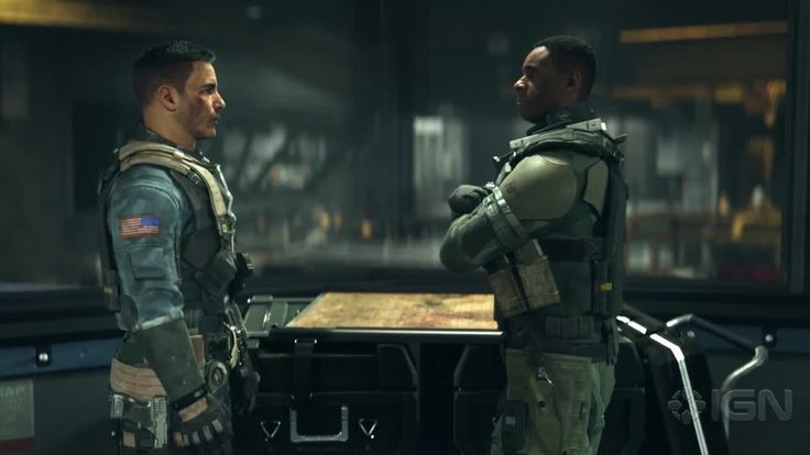 Call of Duty: Infinite Warfare Walkthrough - Story Mission: Opeartion Burn Water pt 01 IGN guides you through part one of Opeartion Burn Water one of the main missions in Call of Duty: Infinite Warfare. November 03 2016 at 01:00PM  https://www.youtube.com/user/ScottDogGaming