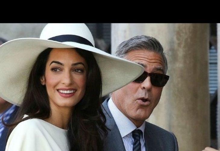 Джордж Клуни и Амал имат прекрасна новина! - https://novinite.eu/dzhordzh-kluni-i-amal-imat-prekrasna-novina/