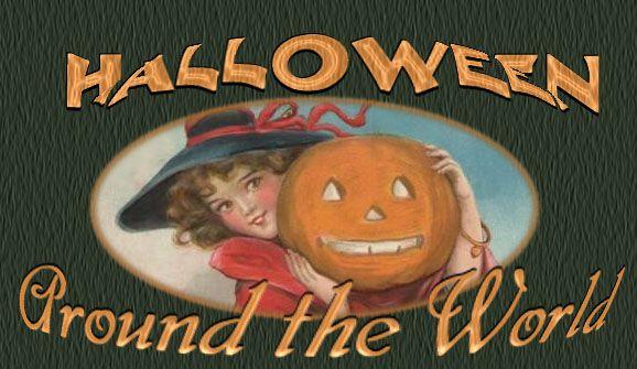 Halloween: Around The World