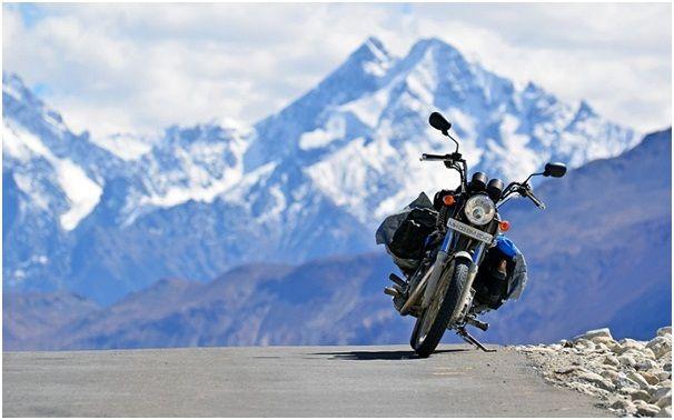 Rider's Final checklist for Ladakh!