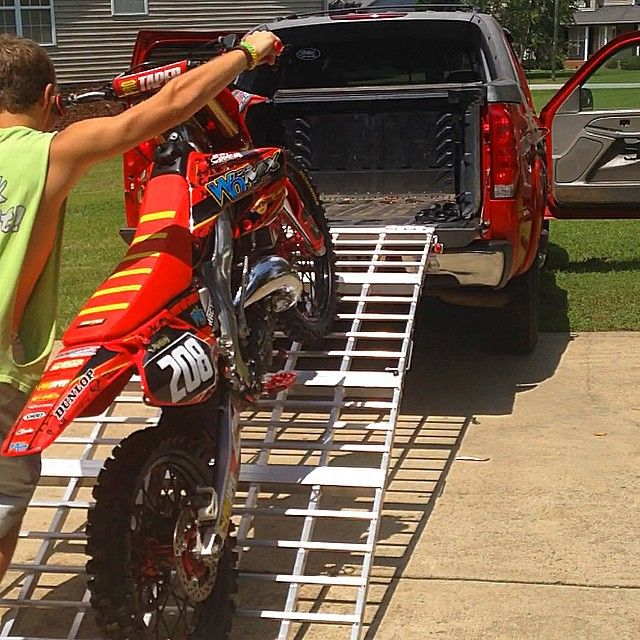 The 25 Best Motorcycle Loading Ramp Ideas On Pinterest Motorcycle Ramp Loading Ramps And Atv