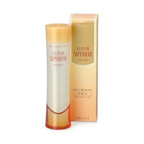 Shiseido Elixir Superieur Lifting Moisture Lotion III Very Rich 5.7 oz 170 mL #Shiseido
