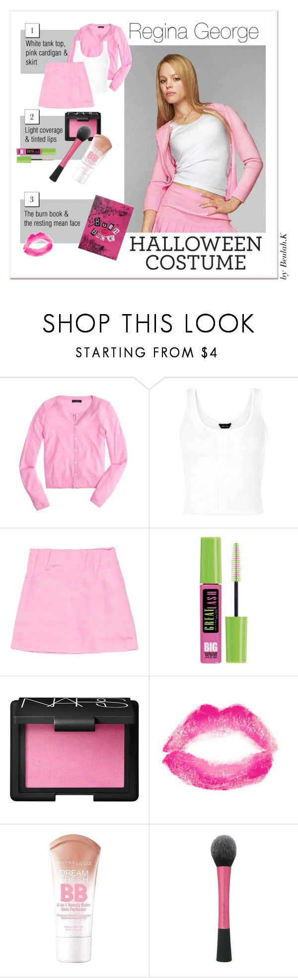 """Regina George 