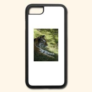 Elastisk iPhone 7 Plus/8 Plus deksel 100 % din iPhone 7 Plus/8 Plus – med dette solide, skreddersydde og elastiske etuiet kler du på mobilen din i en håndvending. Dessuten beskytter du den mot sporene av daglig bruk.  Passer til iPhone 7 Plus/8 Plus  Består av en elastisk gummiskål og en trykkbar plastplate (grunnfarge: hvit), som legges inn i gummiskålen  Åpninger for kamera og knapper  Kontrollknappene kan trykkes gjennom gummien  Materiale: Gummi, plast