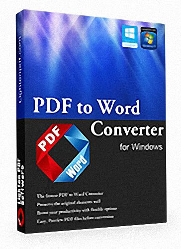 pdf to word converter serial key