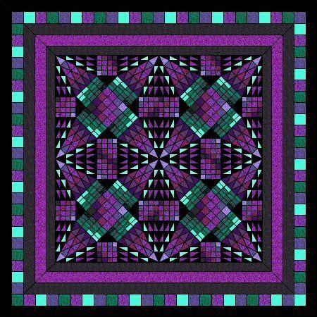 Dakota pattern